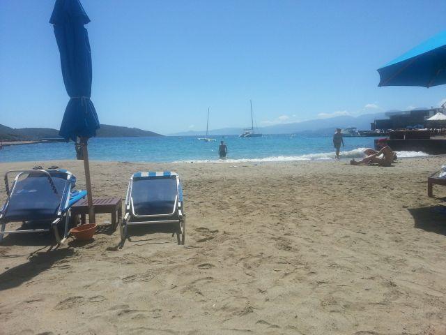 My beach of choice