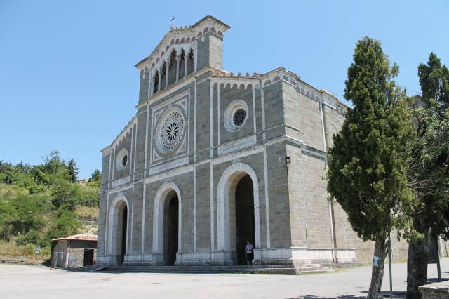 Church of saint Margareta