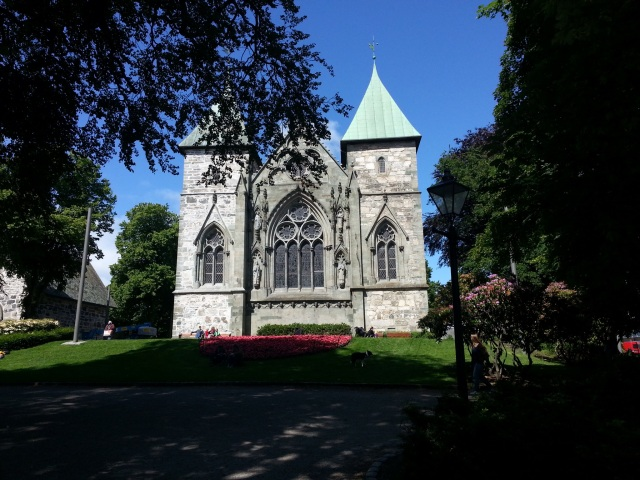 Velkommen til Stavanger