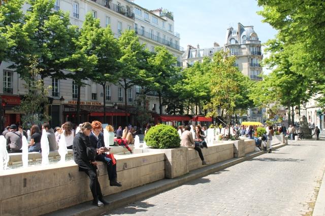 Sorbonne Univeristy, paris