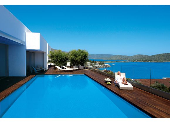 elounda spa-outdoor-pool