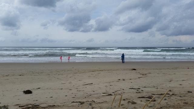 Bore Beach